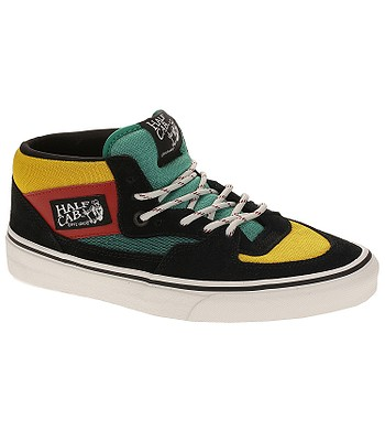 141e389687 shoes Vans Half Cab - Sporty Black Multi - snowboard-online.eu