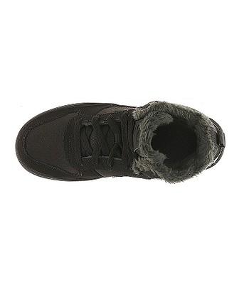 detské topánky Nike Court Borough MID Winter GS - Black Black Anthracite  e185d1ce4c0