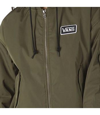 953a89ae929f6b jacket Vans Boom Boom - Grape Leaf - women´s - snowboard-online.eu