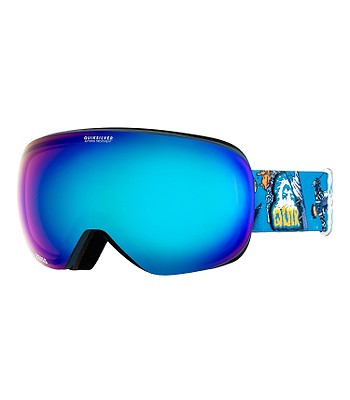okuliare Quiksilver QS R - BQC5 Daphne Blue A Day At The Mount Sonar ML Blue 48eb41a4a8a