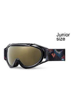 okuliare Roxy Loola 2.0 - KVJ3 True Black Neon Palms 0da75142615