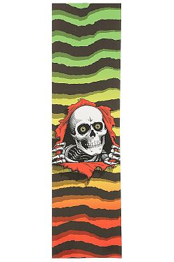 9ddcc27539b grip Powell Peralta Ripper Fade - White