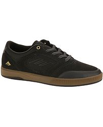 f4342dc75ef9a topánky Emerica Dissent - Gray/Gum