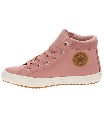 843d726baeb6d buty dziecięce Converse Chuck Taylor All Star Boot PC Hi - 661905/Rust Pink/.  Dostępne ‐ do 30. 5. u Ciebie w domu -20%