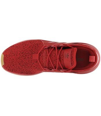 topánky adidas Originals X Plr - Scarlet Scarlet Gum  4f2295f52ae