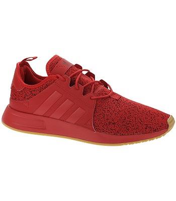 boty adidas Originals X Plr - Scarlet Scarlet Gum  6883de03327