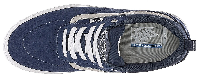 shoes Vans Kyle Walker Pro - Dark Denim