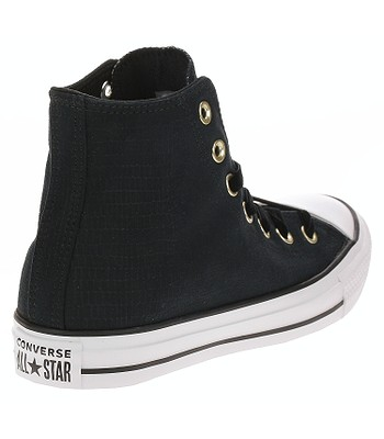 shoes Converse Chuck Taylor All Star Hi - 561702 Black Black White -. IN  STOCK ‐ by 18. 3. at your home -20% afd9a10f9e2