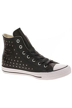 4475d9b61a5ac boty Converse Chuck Taylor All Star Hi - 561682/Black/Black/Silver