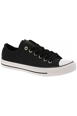 topánky Converse Chuck Taylor All Star OX - 561705 Black Black White 47e12c4527