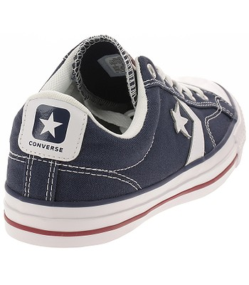 038eff34fed2 shoes Converse Star Player OX - 144150 Navy White. IN STOCK ‐ by 24. 4. at  your home -20%