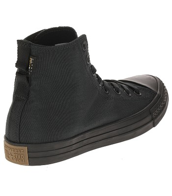 5a56f1b94d2 shoes Converse Chuck Taylor All Star Cordura Hi - 161428 Black Black Brown.  IN STOCK -20%