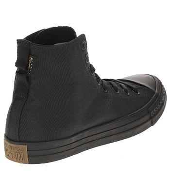 2f756a517f38 shoes Converse Chuck Taylor All Star Cordura Hi - 161428 Black Black Brown.  IN STOCK -20%