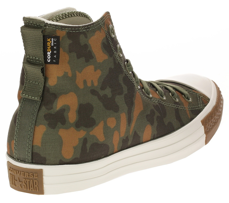 Schuhe Converse Chuck Taylor All Star Cordura Hi 161429
