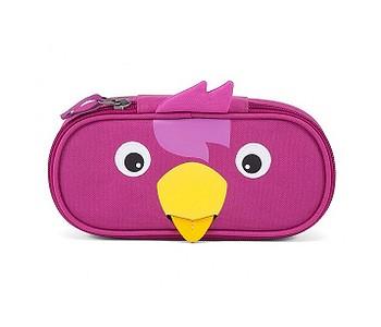 penál Affenzahn Bella Bird - Purple/Pink