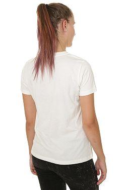 e15a3f17637 ... tričko Converse Floral Crew 10007064 - A01 Egret