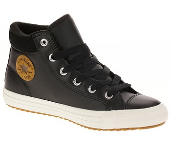 4311038c217 boty Converse Chuck Taylor All Star Boot PC Hi - 661906 Black Burnt Caramel