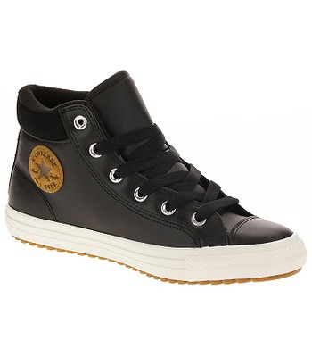 boty Converse Chuck Taylor All Star Boot PC Hi - 661906 Black Burnt Caramel  Black  7c5497acd56