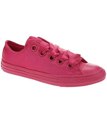 1865682e6c8cb detské topánky Converse Chuck Taylor All Star Big Eyelets OX - 661875/Pink  Pop/Pink Pop/Pink Pop