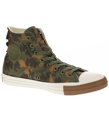 d24732d807be shoes Converse Chuck Taylor All Star Cordura Hi - 161429 Field  Surplus Egret Brown - blackcomb-shop.eu