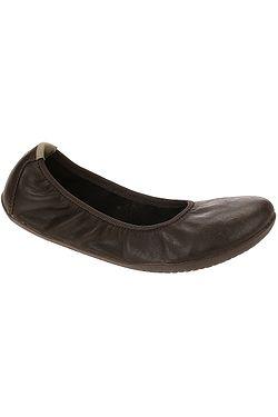boty Vivobarefoot Jing Jing L - Brown Leather ... 454b195d26