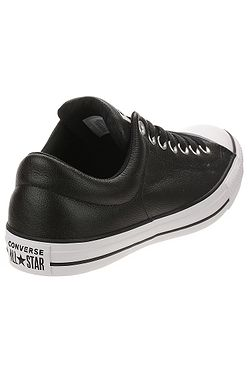 ... topánky Converse Chuck Taylor All Star High Street OX - 149430 Black  Black  1c8c8737262