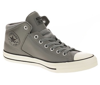 boty Converse Chuck Taylor All Star High Street Hi - 161472 Mason Black  61c3c36d2b