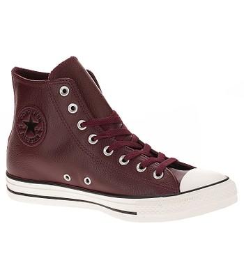 ad6a0a5934c1 shoes Converse Chuck Taylor All Star Hi - 161494 Dark Burgundy Dark Burgundy  - blackcomb-shop.eu