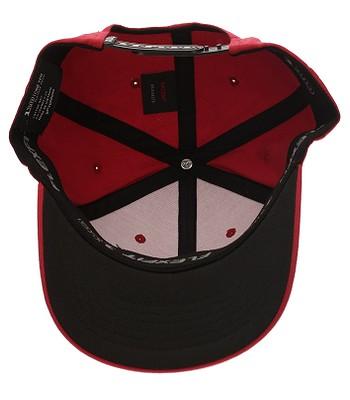kšiltovka Fox Legacy Moth 110 Snapback - Dark Red - snowboard-online.cz 31ccdbe75b