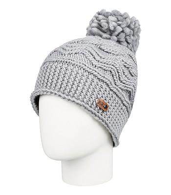 6b18689a267 čiapka Roxy Winter - SJEH Warm Heather Gray - snowboard-online.sk