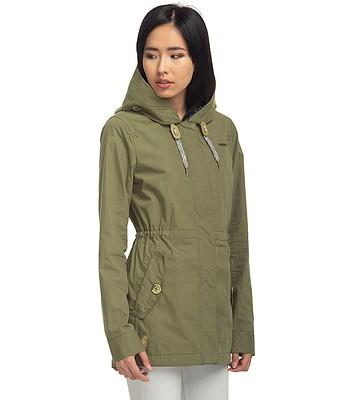 Details für im Angebot schön in der Farbe jacket Ragwear Elba - 5031/Olive - women´s - blackcomb-shop.eu