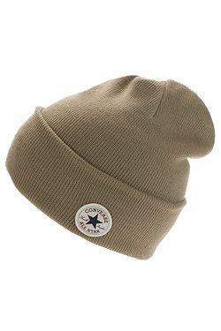 čepice Converse Tall Cuff Watchcap Knit - 609751 Teak e29d7b0dcb
