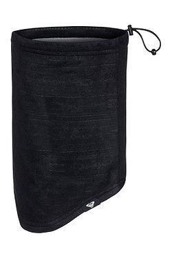 nákrčník Roxy Cascade - KVJ8 True Black Indie Stripes Emboss dacb23ea126