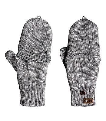 692b9ef32ce rukavice Roxy Frozen Jaya Mittens - SJEH Warm Heather Gray -  snowboard-online.cz