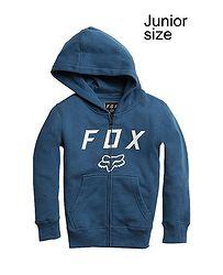 MIKINY FOX  raquo  chlapčenské - skate-online.sk ce4f43c8eb3