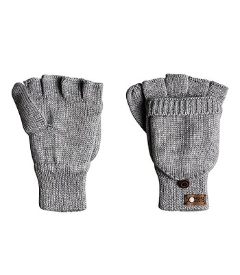 342b8eba097 rukavice Roxy Frozen Jaya Mittens - SJEH Warm Heather Gray. Produkt již  není dostupný.