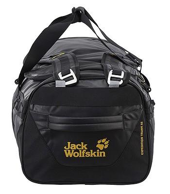 ed17663bbc499 torba Jack Wolfskin Expedition Trunk 65 - Black. Produkt już nie jest  dostępny
