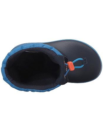 detské topánky Crocs Crocband Lodgepoint Boot - Ocean Navy ... ee1c4723efc
