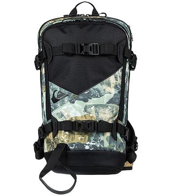 34c6dec901 backpack Quiksilver Oxydized 16 - CRE2/Grape Leaf/Tanenbaum - men´s ...