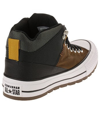 d7bf80282533 shoes Converse Chuck Taylor All Star Street Hi - 161469 Chestnut  Brown Black. No longer available.