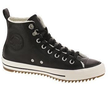 boty Converse Chuck Taylor All Star Hiker Hi - 161512 Black Egret ... 9fad620226