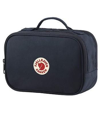 1f3ba2775b52 kozmetikai táska Fjällräven Kanken - 560/Navy - blackcomb-shop.eu