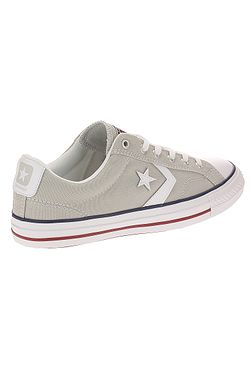 ... topánky Converse Star Player OX - 144148 Cloud Gray White 9ab3d221fa0