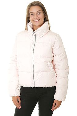 f1b7e7f39ce5 bunda Vans Foundry Puffer MTE - Heavenly Pink ...