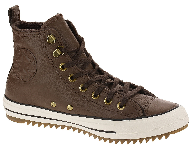 Hi 161514chocolate Converse All Zapatos Hiker Star Chuck Taylor POXiuTkZ
