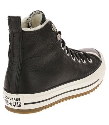 ddad41e9ca4 shoes Converse Chuck Taylor All Star Hiker Hi - 161512 Black Egret ...