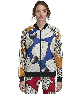 the latest eb640 c95ea jacket adidas Originals Superstar Track Top - Multicolor - women´s -  blackcomb-shop.eu