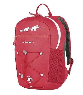914ae9b03703 backpack Mammut First Zip 16 - Light Carmine - kid´s - snowboard-online.eu