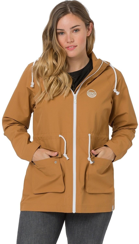 Brown Byron Online Jacket Apple Snowboard eu Animal Toffee Women´s UIqHw7H