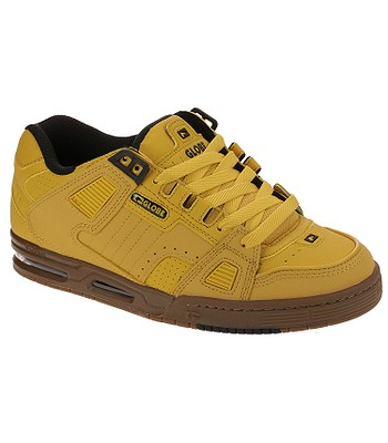 986463dd013 shoes Globe Sabre - Wheat Tobacco - men´s - blackcomb-shop.eu